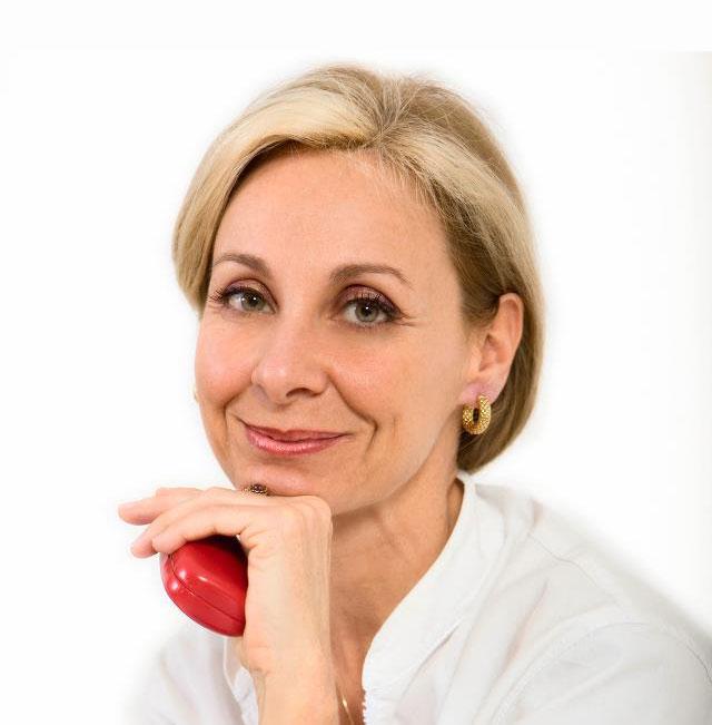 Dr. med. Catherine Bellwald