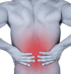 Mal di schiena, lombalgia: efficacia dell'agopuntura
