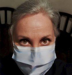La mascherina e le modificazioni della postura